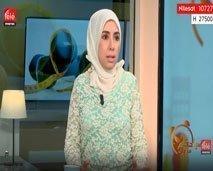 أخصائية التغدية أسماء زريول تتحدث عن النظام الغدائي المتوازن