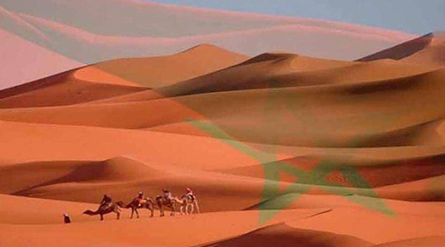 40  دولة تدعم سيادة المغرب على الأقاليم الصحراوية