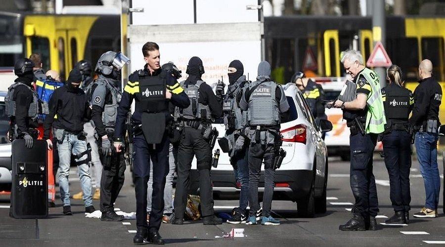 ارتفاع عدد القتلى في هجوم أوتريخت بهولندا