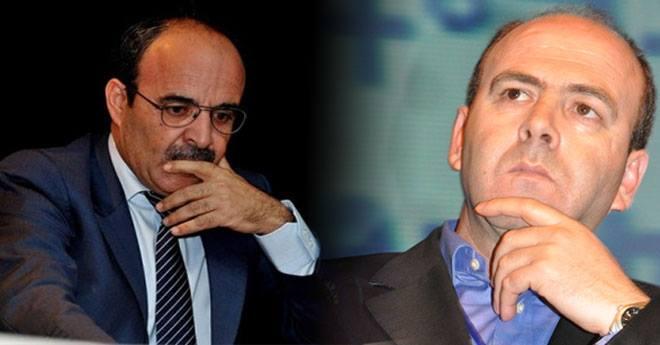 قبيل المؤتمر الوطني للحزب ...القطيعة تتسع بين العماري وبنشماش