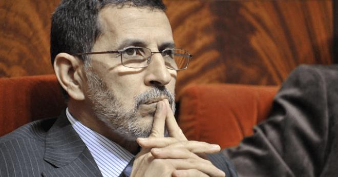 السياسة العامة تجر العثماني للمساءلة أمام مجلس النواب