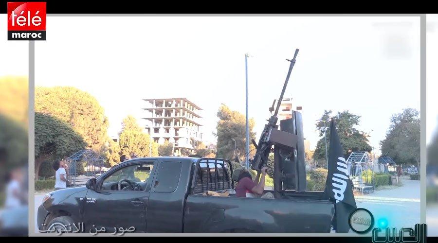 العين الثالثة : هكذا استوطنت داعش دول العالم العربي