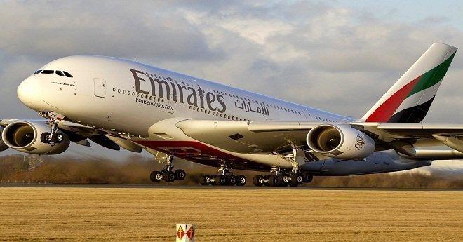 الإمارات تعتزم استئناف الرحلات الجوية مع تونس
