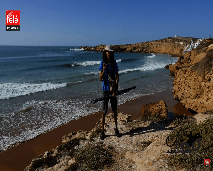 اكتشفوا سحر الصيد بالقصبة في منطقة إمسوان
