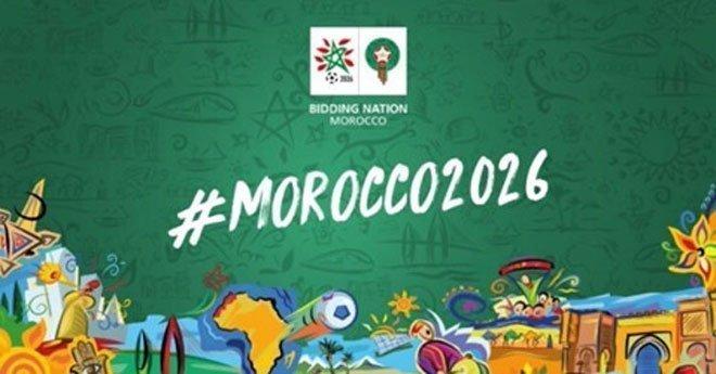 مونديال2026.. المغرب يكسب صوتا ثمينا في سباقه مع أمريكا