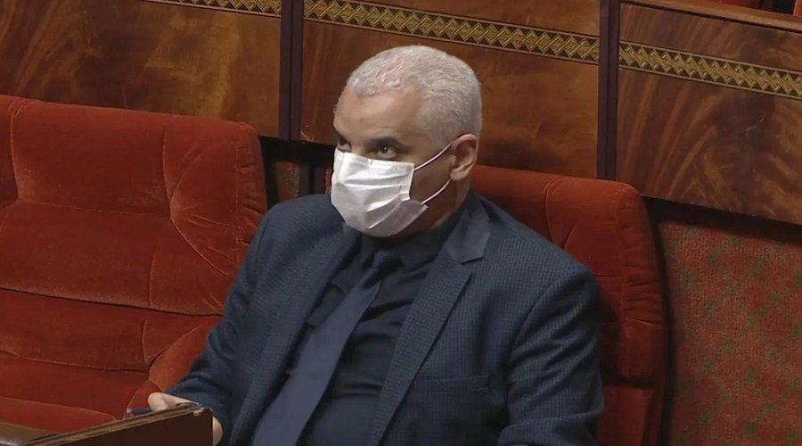 إصابات كورونا بالمغرب تنسف توقعات وزير الصحة