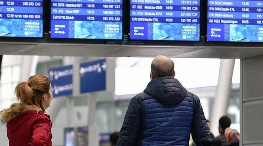 أزيد من 22 ألف مغربي غادروا للعمل بالخارج خلال 9 أشهر