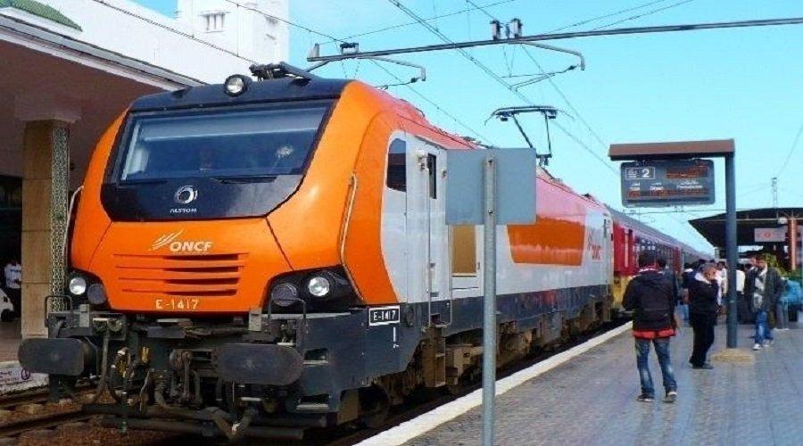 اضطراب في حركة سير القطارات بسبب سوء الأحوال الجوية