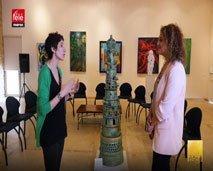 أروقة : المتحف اليهودي بالمغرب و الفضاء الفني الذي يميزه.