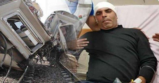المحكمة تؤجل ملف سائق قطار بوقنادل ودفاعه يطالب باستدعاء لخليع