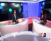 القاص توفيق باميدا يتحدث عن عمله الجديد شهريار يحكي و يقص