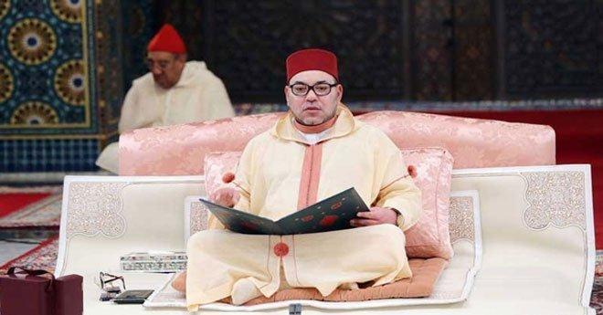 الملك محمد السادس يترأس اليوم ثالث الدروس الحسنية الرمضانية