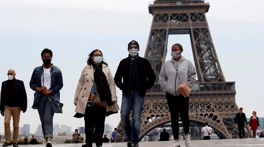 فرنسا تسجل أزيد من 16 ألف إصابة بكورونا خلال 24 ساعة