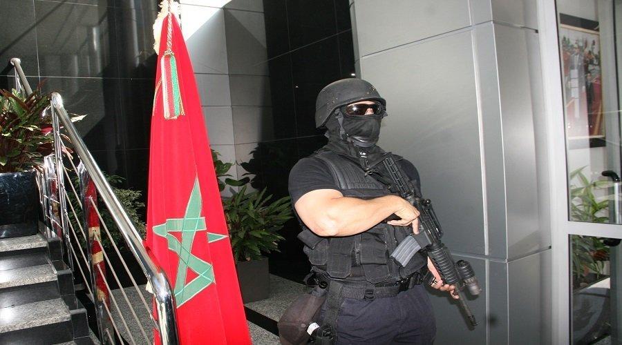 الديستي تجنب سيرلانكا تفجيرات ارهابية جديدة