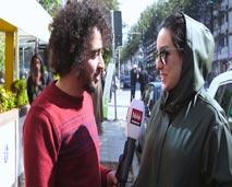 غسان  فرمضان : التحرش الجنسي