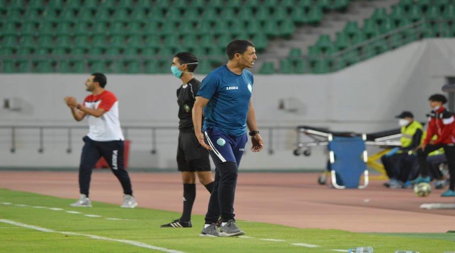 السلامي يطالب بضم لاعبين في الميركاتو