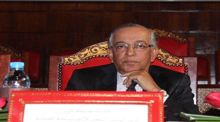 فارس يؤكد أهمية انخراط الجميع في آليات المحكمة الرقمية