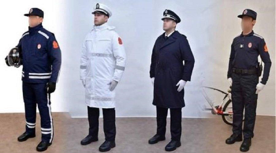 3805da12f مديرية الحموشي تكشف حقيقة تغيير زي الشرطة - تيلي ماروك