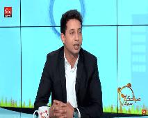 ياسين بنشقرون يتحدث عن الدورة الثانية للملتقى الوطني لليتيم