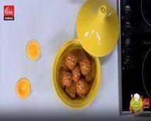 لكل عشاق الطاجين .. طريقة تحضير طاجين بالقرع المعسل