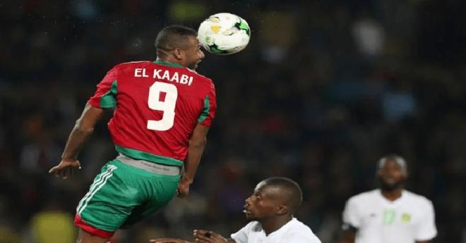 هذا هو الترتيب النهائي للهدافين في بطولة إفريقيا للاعبين المحليين المغرب 2018