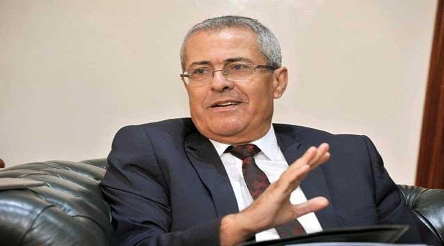 بنعبد القادر يتهم زميله في الحكومة بالتضليل بسبب مشروع القانون الجنائي