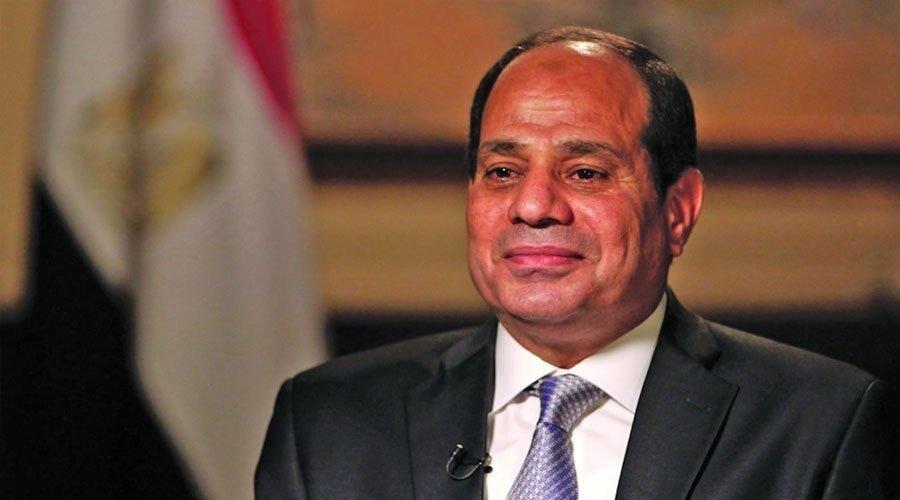البرلمان المصري يمهّد لبقاء السيسي رئيساً حتى 2034
