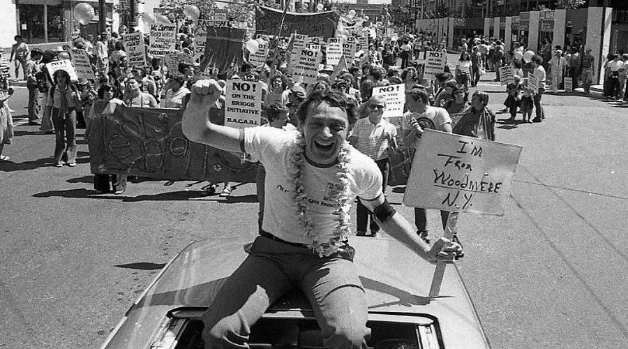 المستشار هارفي ميلك.. شهيد قضية المثليين بأمريكا