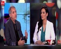 حوار شيق مع الشاعر والباحث الدكتور إبراهيم بورشاشن