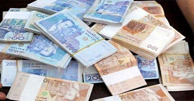 فرنسي يهرب العملة المغربية في ملابسه الداخلية