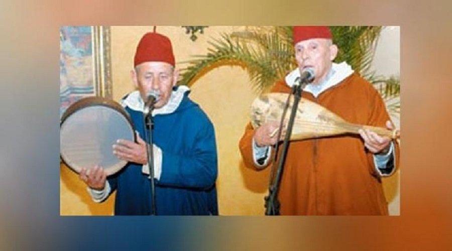 """الموت يغيّب الفنان المغربي محمد بشار """"زروال"""""""