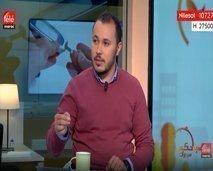كل ما تريد معرفته عن مرض السكري.. مع الدكتور حمزة أجلاط