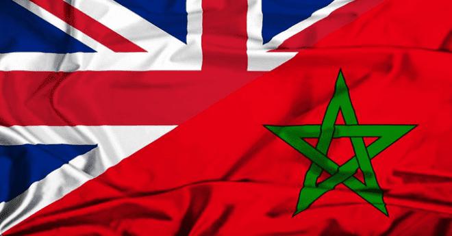 المغرب والمملكة المتحدة يعقدان الجولة الأولى من الحوار الاستراتيجي بلندن