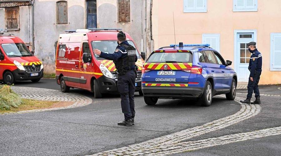 مقتل ثلاثة دركيين وجرح رابع في إطلاق نار بفرنسا