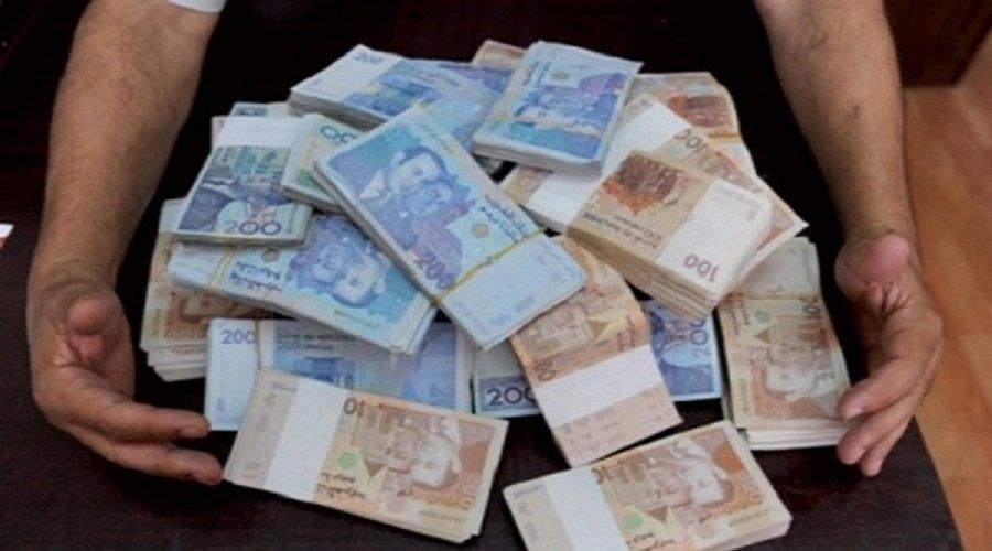 بنكيون متهمون باختلاس 600 مليون