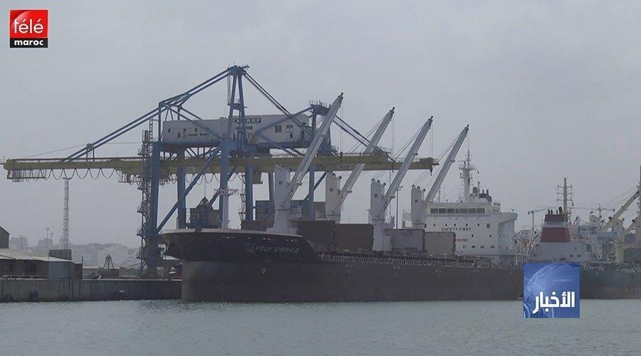 الأمم المتحدة.. المغرب الأول إفريقيا في مجال النقل البحري