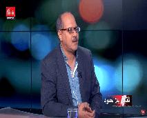 """إبراهيم الحيسن يتحدث عن عمله الجديد """"الكاريكاتير في المغرب السخرية على محك الممنوع"""""""