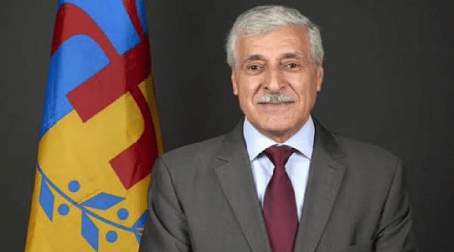 زعيم القبايليين يشيد بموقف المغرب بخصوص حق القبايل في تقرير مصير