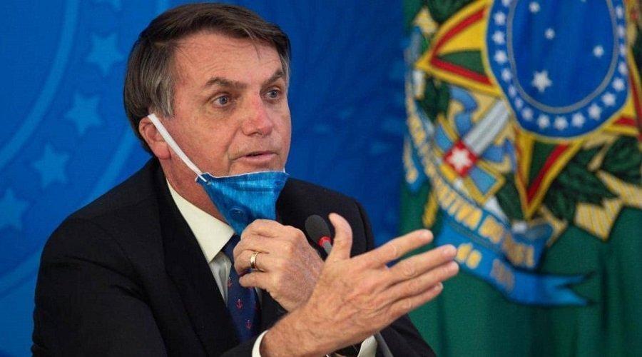 على خطى ترامب... رئيس البرازيل يهدد بسحب بلاده من منظمة الصحة