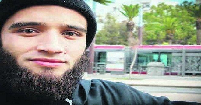 الحكم بخمس سنوات سجنا نافذا في حق مرتضى اعمراشا واعتقاله من داخل الجلسة