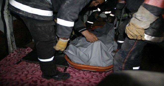 انتشال أول جثة ضحية انهيار منزل بالمدينة القديمة بالبيضاء