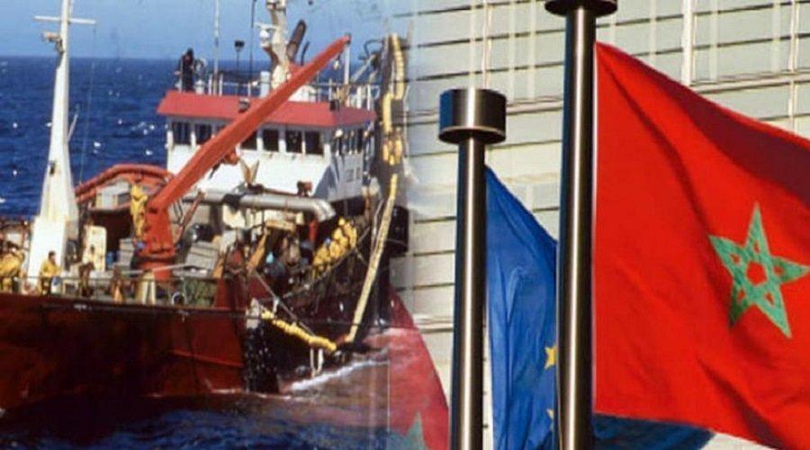 لشروع في تفعيل بروتوكول الصيد البحري الجديد بين المغرب والاتحاد الأوروبي