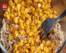فوائد الذرة الصفراء وقيمتها الغذائية
