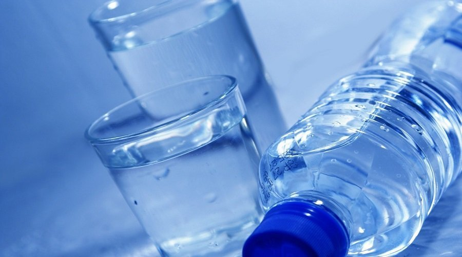 سيدي حرازم توضح أسباب تلوث عينات من المياه المعبأة