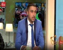 """عابد زياد  يوضّح الأهداف والمشاريع الإنسانية لجمعية """"أصدقاء الخير"""" بمدينة بن سليمان"""