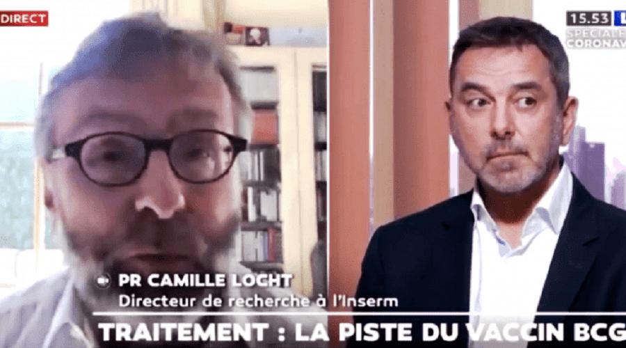 طبيب فرنسي يعتذر عن عنصريته اتجاه الأفارقة