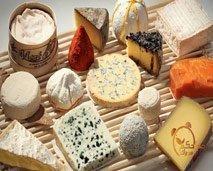 مستهلك: فوائد الأجبان وأنواعها
