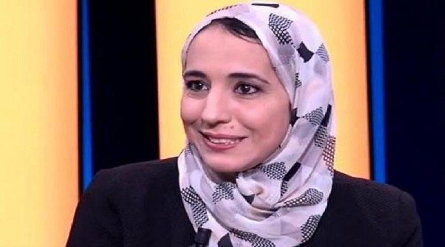 مغربية ضمن المرشحين لنيل جائزة للذكاء الاصطناعي