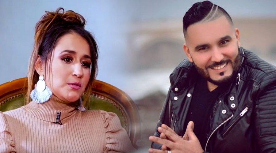 المغنية ناج تكشف سبب عدم إكمالها الديو مع رضى الطلياني