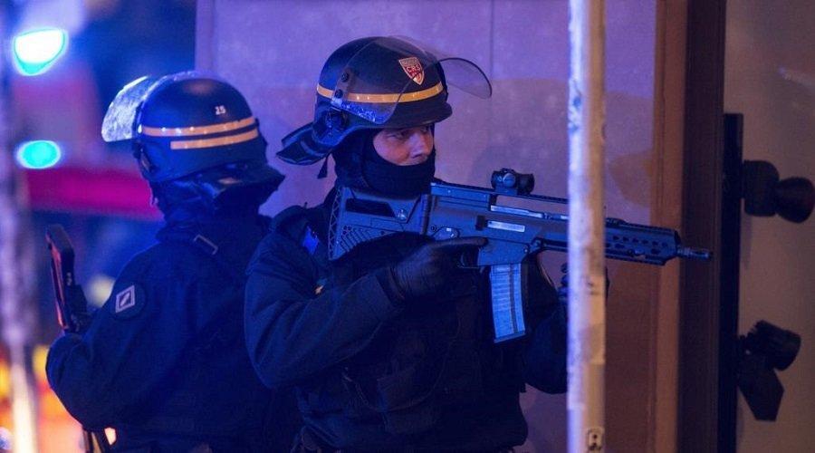 هجوم ستراسبورغ : اعتقال 3 أشخاص ورفع مستوى الـتأهب الأمني